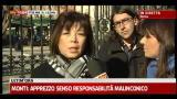 Manifestazione Roma: parla portavoce comunità cinese