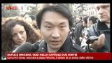 Roma, da piazza Vittorio sfila la Comunità cinese