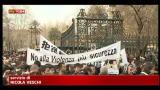 10/01/2012 - Omicidi Torpignattara, i ricercati avevano precedenti
