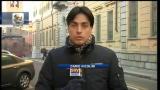 Calcioscommesse, prima giornata del 2012