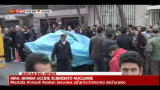 Iran, bomba uccide scienziato nucleare