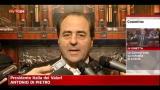 Referendum, Di Pietro: Italia verso deriva antidemocratica
