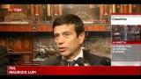 Legge elettorale, Lupi: Parlamento proceda autonomamente