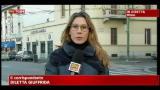 Vigile ucciso a Milano, rintracciati diversi SUV sospetti