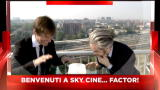 Sky Cine News: X Factor e il cinema