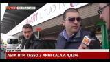13/01/2012 - Taxi Linate, la voce dei clienti