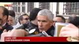 Casini: liberalizzazioni anche sui poteri forti