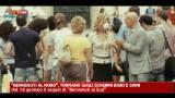 """13/01/2012 - """"Benvenuti al nord"""", tornano sugli schermi Bisio e Siani"""