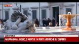Reazioni politiche al declassamento del Rating italiano