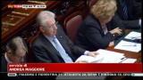 Oggi Monti incontra il presidente del consiglio UE