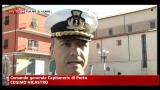 Concordia, disastro ecologico, parla Nicastro