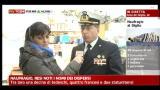 Concordia, Guardia Costiera: monitoraggio movimenti nave