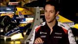 Formula 1, intervista a Bruno Senna