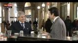 """Roberto Castelli, ospite a """"Un caffè con..."""""""