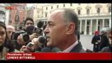 Protesta Circo Massimo, tassisti: manifesteremo a oltranza