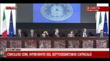 6- Liberalizzazioni, Antonio Catricalà