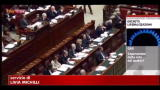 22/01/2012 - Liberalizzazioni, Passera: il decreto non va annacquato