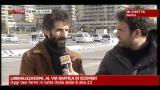 23/01/2012 - Liberalizzazioni, Sciopero taxi: parla Paolo Spanu