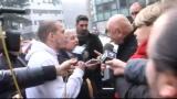 Galliani su Maxi Lopez: lo prendiamo se non arriva Tevez