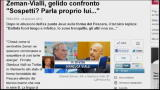 Vialli, Zeman e il Twitter della discordia
