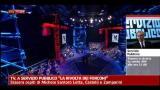 26/01/2012 - TV, a Servizio Pubblico la Rivolta dei Forconi