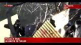 26/01/2012 - No TAV, decine di arresti per incidenti in Val di Susa