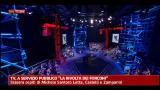 """26/01/2012 - Tv, a Servizio Pubblico """"La rivolta dei Forconi"""""""