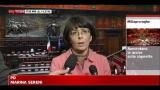 Marina Sereni: il Pd sostiene con lealtà il governo