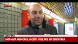 27/01/2012 - Sciopero trasporti: le interviste ai milanesi
