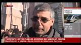 Sciopero dei sindacati di base: la voce dei manifestanti