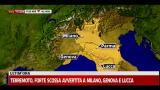 Terremoto, scossa di magnitudo 5.4 fra Parma e Appennino