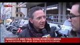 Terremoto nord Italia, avvertito anche a Genova