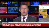 Terremoto, intervento responsabile emergenze Parma