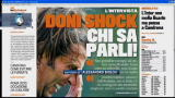 28/01/2012 - Scommesse, Doni: &quot;Pensavo di farla franca&quot;