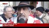 No TAV, Perino: il nostro popolo non si spaventa