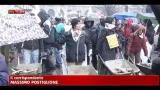 No TAV, a Torino manifestazione contro arresti militanti