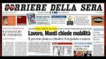 Rassegna stampa (29.01.2012)