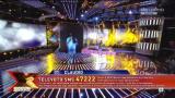 29/01/2012 - Alla seconda il palco faceva meno paura
