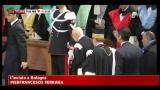 Napolitano: dissenso va considerato se motivato e corretto
