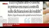 31/01/2012 - Attilio Befera: in arrivo piano anti-evasione di primavera