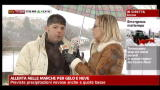 01/02/2012 - Neve nelle Marche, danni agli agricoltori