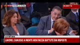 02/02/2012 - Angeletti:non parlare di competizione come categoria spirito