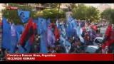 L'Argentina reclama di nuovo le Malvinas