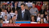 Usa 2012: Romney vince ancora, Gingrich smentisce ritiro