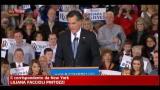 Usa 2012: Romney vince ancora, Gingrich smentisce ritiro