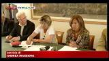 08/02/2012 - Lavoro, incontro tra Fornero e Camusso