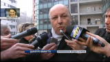 10/02/2012 - Marotta: &quot;Chiellini non si e erto a giudice di niente&quot;