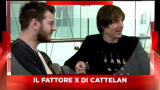 Sky Cine News: Intervista ad Alessandro Cattelan