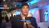 Forza Juve, intevista a Massimo Giletti