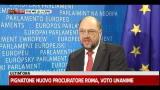 Europa, a Sky TG24 intervista a Schulz
